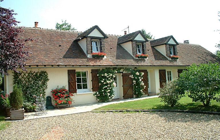 Achat immobilier faut il acheter une maison neuve ou for Acheter maison en france