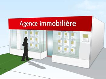 Trouver la bonne agence immobilière pour vendre sa maison