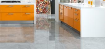 Rénover le sol de la cuisine : quel revêtement choisir ?