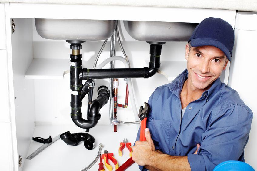 escroquerie plombier