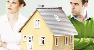 Que devient votre crédit immobilier après un divorce ?