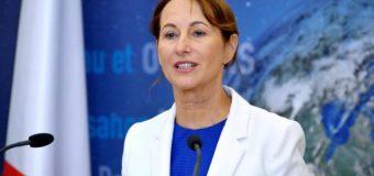 Ségolène Royal : le nouveau décret sur l'isolation