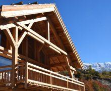 Le bois : le matériau de construction par excellence
