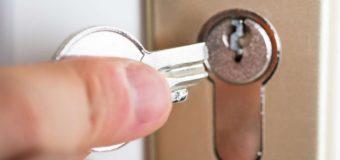 Que faire si votre clé se casse dans la serrure ?